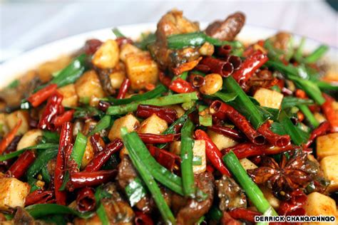 cuisine spicy want to live longer eat spicy food