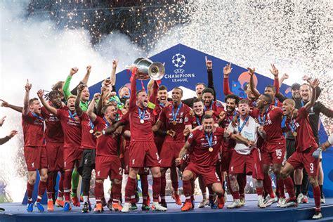 Liverpool Fc Wallpaper Champions League