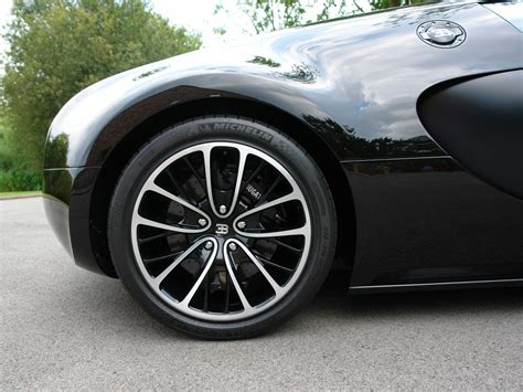 Out Of Your Price Range? Bugatti Veyron Super Sport Sang