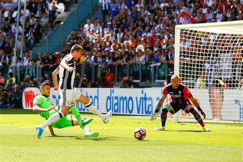 Le Pagelle Di Juventuscrotone