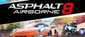 Asphalt 8 Airborne Racing Modes Complete User Guide