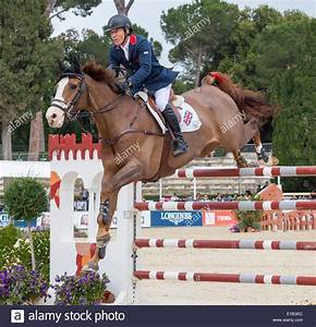 Furusiyya FEI Nations Cup Show jumping competition at ...
