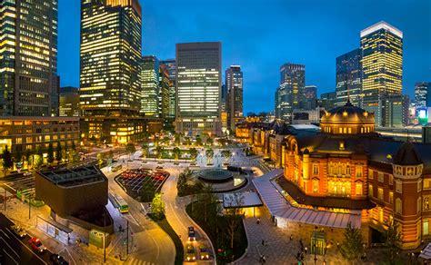 fonds decran japon tokyo maison nuit villes telecharger photo