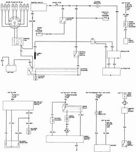 69 Cutlass Starter Wire Diagram