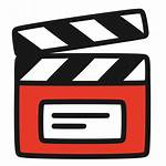 Icon Editor Production Films Iconfinder Icons Tv