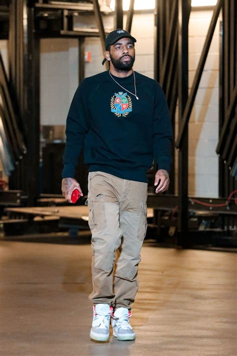yeezy  inspiration nike kyrie  facts sole collector