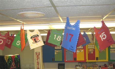 olympic themed classroom decorations   images abou