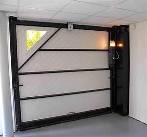 motorisation de portes de garage alsace eurosystemes With entreprise porte de garage