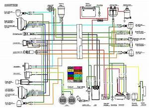 Gy6 Wiring Diagram