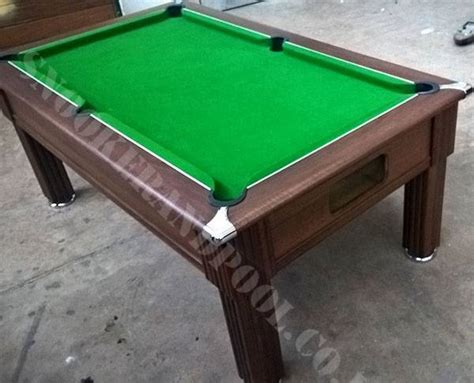 second hand snooker table for sale second hand snooker and pool tables fully refurbished for