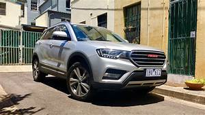 Haval H6 2018 review CarsGuide