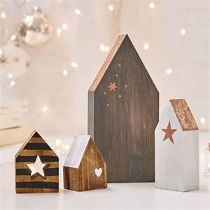 Moderne Wanddeko Aus Holz : weihnachtsdeko aus holz dekoartikel my lovely home my lovely home ~ Bigdaddyawards.com Haus und Dekorationen
