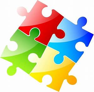 Svg puzzle piece free vector download (85,424 Free vector ...