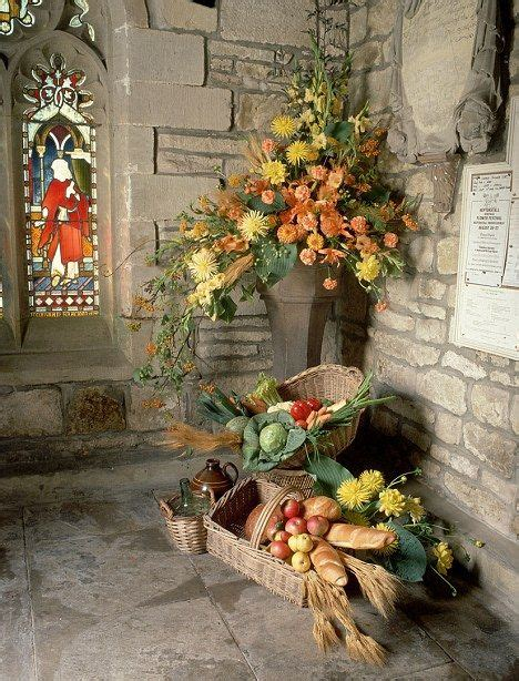 church harvest festival  google search thanksgiving