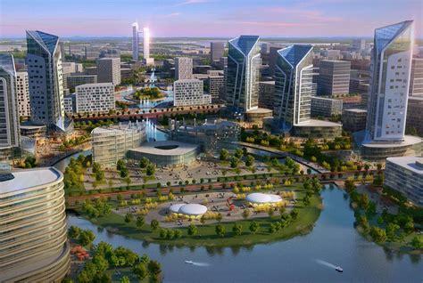 shenyang international automobile city  china  sba