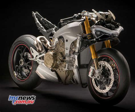 Black Ducati Panigale V4 by Ducati Panigale V4 V4 S Panigale V4 Speciale Mcnews