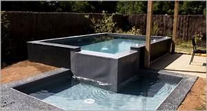 chauffage solaire pour piscine enterree decoralamaison With chauffage solaire pour piscine enterree