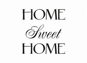 Home Sweet Home Schriftzug : m beltattoos und m belaufkleber home sweet home ~ A.2002-acura-tl-radio.info Haus und Dekorationen
