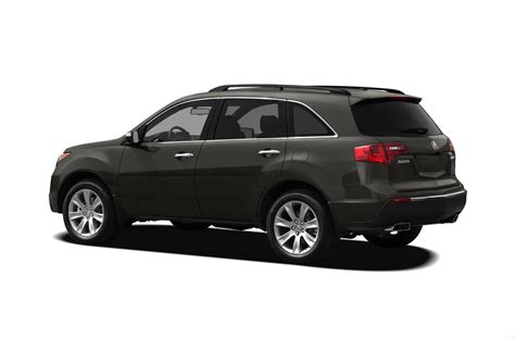 acura mdx price  reviews features