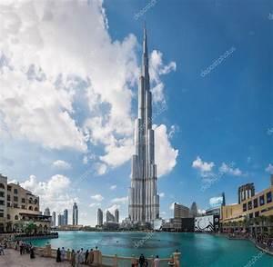 Nejvyšší budova na světě