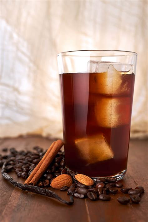 Is drinking black coffee healthier than drinking coffee with milk or cream? Mexican Cold Brew Coffee | Eat Up! Kitchen