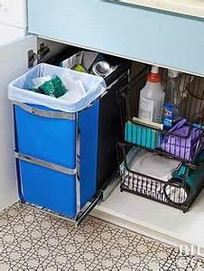 Mülleimer Unter Spüle : der platz unter der sp le ist ideal f r unsere neuen recyclingbeh lter wie z b variera ~ Watch28wear.com Haus und Dekorationen