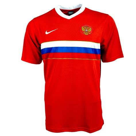Russland Nike Fu 223 Trikot 258937 673 S M L Xl