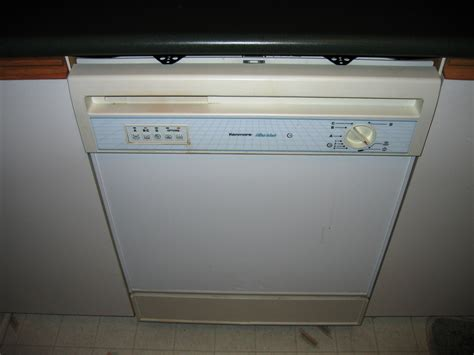 as it turns out it wasn 39 t the dishwasher that leaked