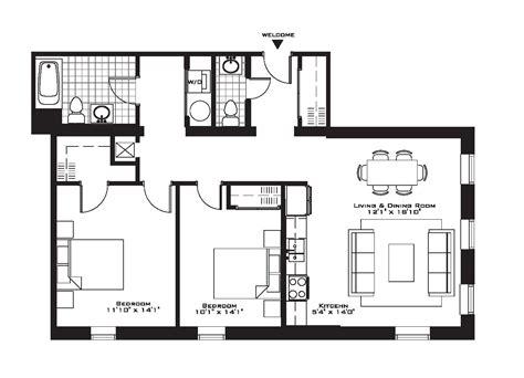 4 Floor Apartment Plan  Apartment Decorating Ideas