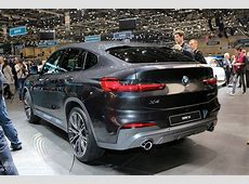 New 2019 BMW X6 Side Picture CarWaw