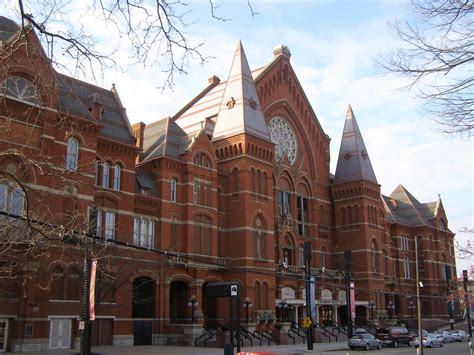 It is expected to reopen in the fall of 2017. Cincinnati Music Hall   Cincinnati Music Hall.   Flickr