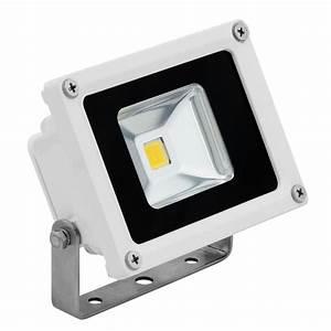 Led light design exciting flood lighting