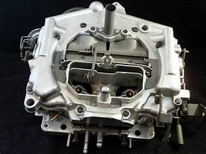 Thermoquad - Replacement Engine Parts