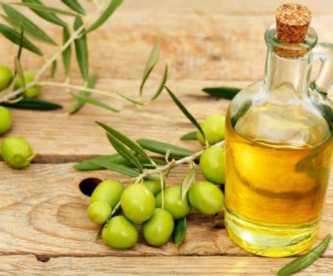 gesichtsreinigung olivenoel fuer reine haut