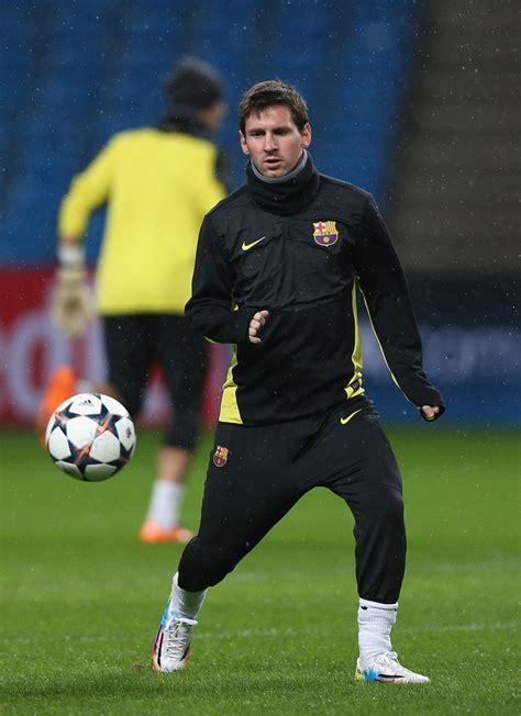 lionel messi lionel messi  barcelona training