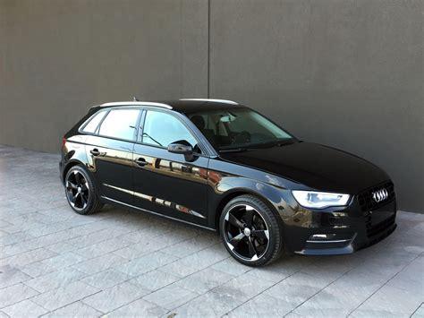 audi  sportback ambition import auto