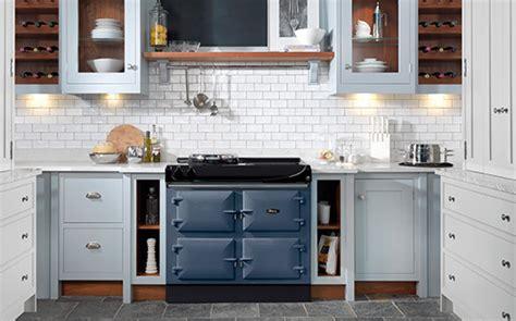 high  range cookers stoves ovens aga  series er