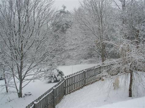 snow scene Snow scenes Winter wonderland Snow