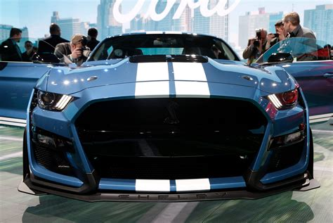 Favorite Car 2019 : Best Of The 2019 North American International Auto Show