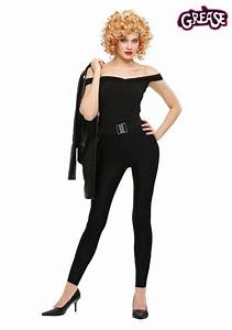 Grease Bad Sandy Costume for Women