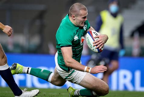 Irish Rugby | England 18 Ireland 7 – Gallery