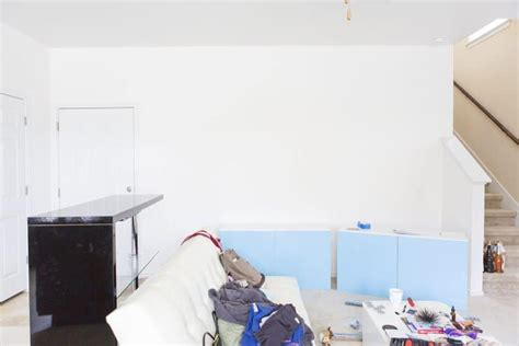 how to mount ikea besta to wall how to install ikea besta cabinets a taste of koko