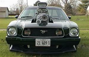 Today's Cool Car Find: 1974 Mustang II Fastback – RacingJunk News