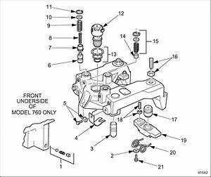 Detroit Diesel Jake Brake Wiring Diagram
