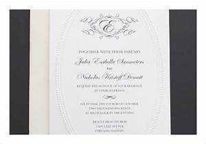 free online printable wedding invitations wblqualcom With wedding invitation video templates free online