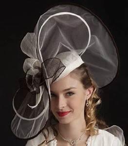 Chapeau Anglais Femme Mariage : chapeaux mariage ~ Maxctalentgroup.com Avis de Voitures