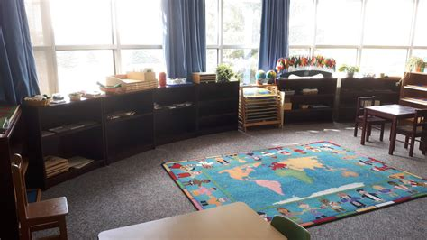 pathway montessori preschool calgary montessori school 878   calgary evergreen classroom web
