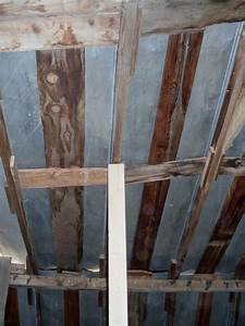 How To Repair A Sagging Barn Roof  Illustrated Guide