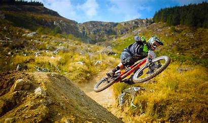 Downhill Wallpapers
