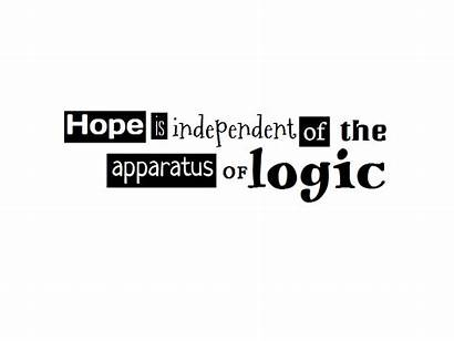 Logic Quotes Logical Funny Thinking Quote Spock